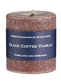 SCHULTHESS Duftkerze Black Coffee Vanilla