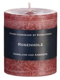 SCHULTHESS Duftkerze Rosenholz